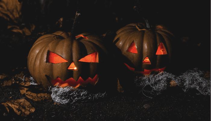 A Halloween Not ToRemember