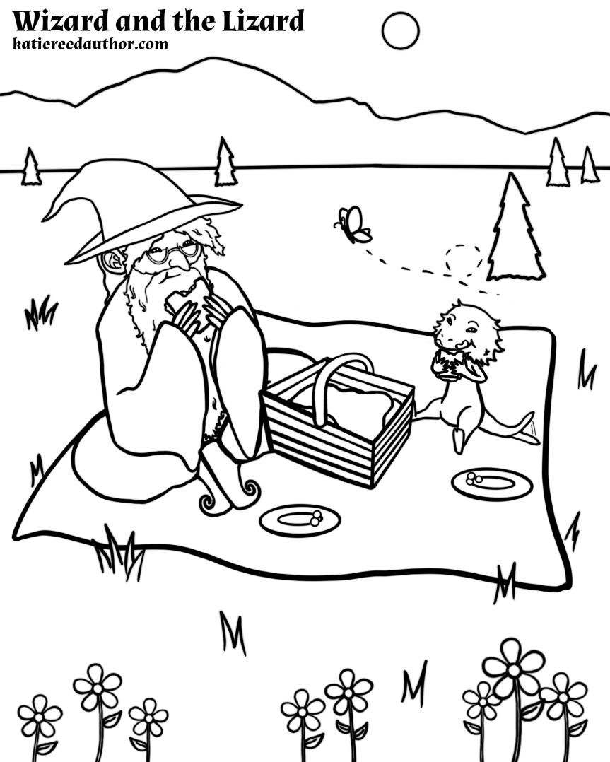 [005] Coloring Page (3)