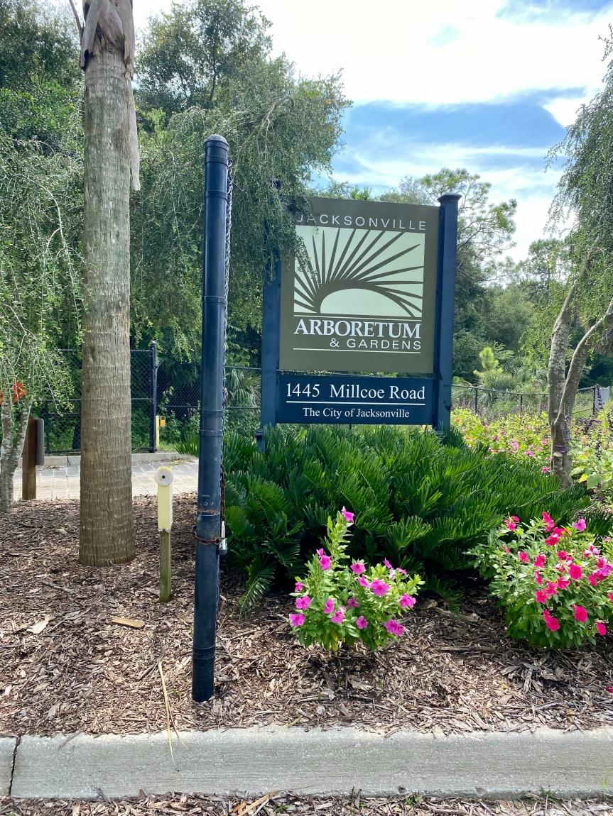 The Jacksonville Arboretum & BotanicalGardens